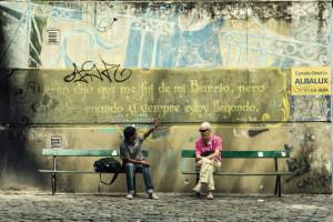 San Telmo, l'anima di Buenos Aires        – (italiano)